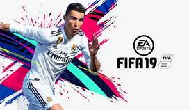 FIFA 2019 PC Laptop HDD