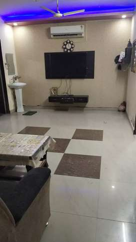 Full furnished independence flat for rent for all