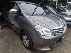 Toyota kijang inova G diesel 2010