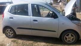 Hyundai i10 2008 Petrol 150000 Km Driven