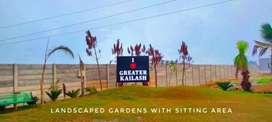 Residential Plots in Posh & Gated society