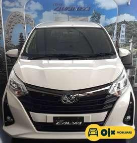 [Mobil Baru] Toyota Calya 2020 DP 20Jtan Nego Murah Bandung