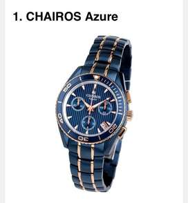 Swiss watch for ladies(unboxed, negotiable)