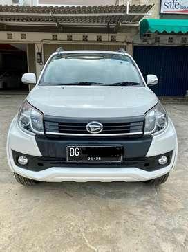 Daihatsu terios 2015 tipe R 1.5 M/T