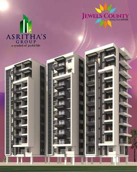 Beautiful High rise apartments - 2,3BHK AND DUPLEX - ORR ATTACHED