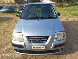 Hyundai Santro Xing GLS Automatic, 2004, Petrol