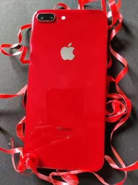 8plus (RED COLOUR)