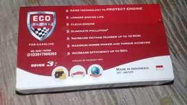 ECO RACING MOBIL