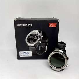 Ticwatch pro SmartWatch - DC COM Medan Fair Lt 4 thp 4 no 234