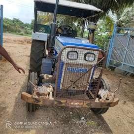 Swaraj 744 FE for sale