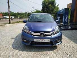 Honda Amaze 1.5 VX i-DTEC, 2016, Diesel