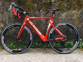 Eurobike Road Bike
