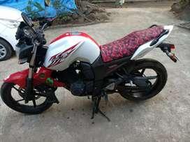 Yamaha / FZS 2012