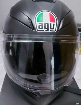 Dijual helm agv