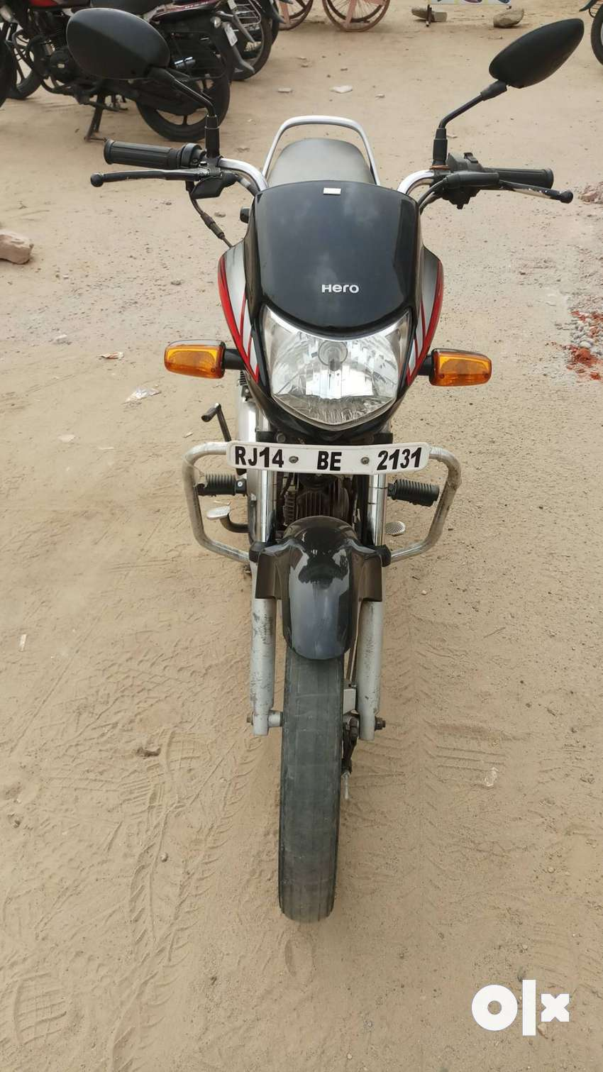Good Condition HeroHonda Cd Delux with Warranty |  2131 Jaipur 0