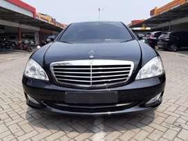 Mercedes benz S350 L thn 2008