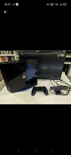 Sony Playstation 4 pro 2 tb (500 million edition)