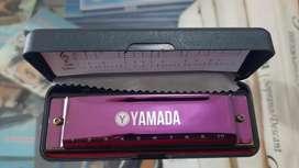 Harmonika YAMADA