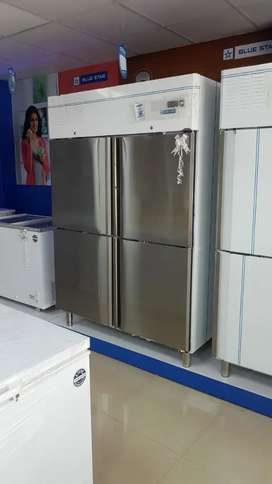 Blue Star Commercial kitchen Refrigeration Products, cheapest price