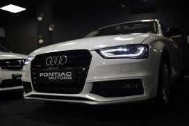 Audi A4 2.0 35 TDI Technology Edition, 2015, Diesel