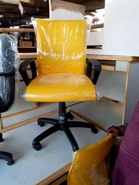 Branded Revolving Chairs