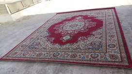Carpet(kaleen)in good condition of size 5'-6''×7'-6''