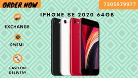 iPhone SE 2020 64gb | COD Available