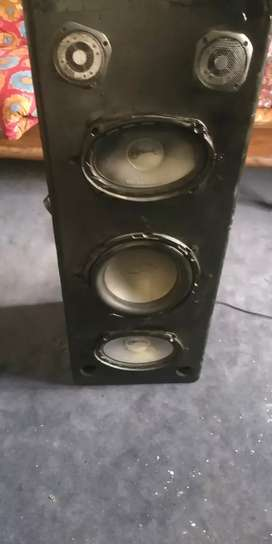 car woofer sell Arjnt