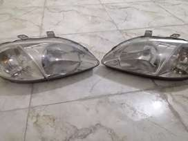 Honda civic 2000 HEADLIGHTS