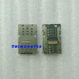 Konektor Simcard Redmi 3s Redmi 3 Pro Redmi 4A Redmi Note 3 Pro