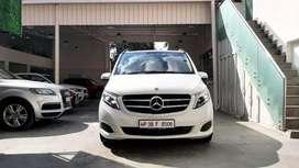 Mercedes-Benz V-Class, 2020, Diesel