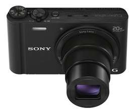 Sony digital camera 20X Optical Zoom (Exchangeable with Nikon)