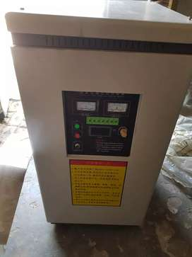 Induction Heater 85kw