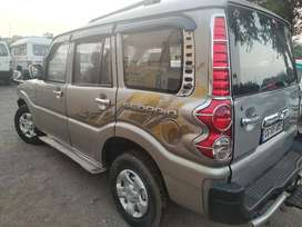Mahindra Scorpio M2DI, 2008, Diesel