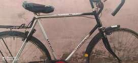 Racing cycle h