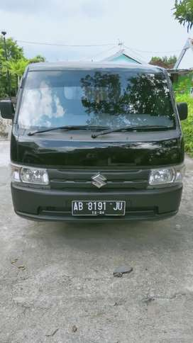 New cery pickup 1.5 AC PS 2019