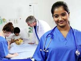 Vijayawada - vacancies for nurses in hospital