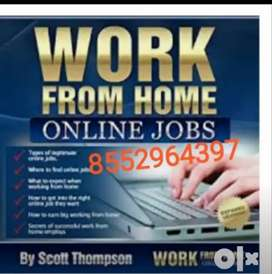 Shake hand with us and get a good income