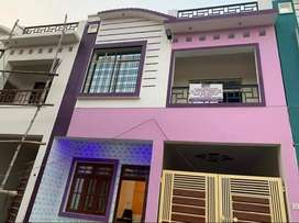 Beautiful row houses booking start 30% discount visit