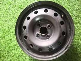 14 inch steel alloy