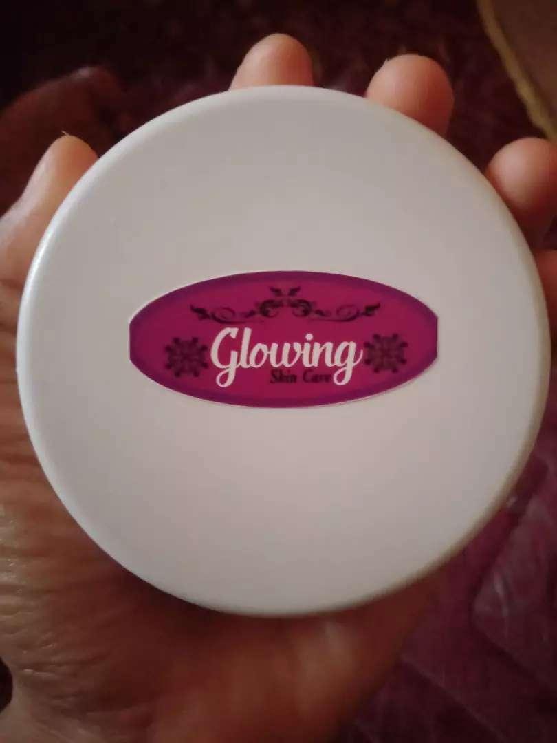 HB glowing lotion pemutih 0