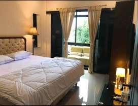 Kos Halona Guest House Purwokerto Tipe Balcony Room