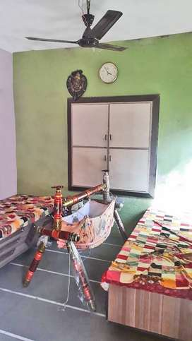 1 BHK Row House For Sell