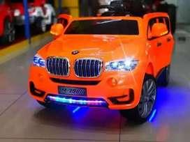 Mobil Mainan Aki / Mobil Mainan BMW Pakai Remote / PMB M7988