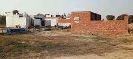 फरीदाबाद बल्लभगढ़ में 30 महीनों की किश्त पर आबादी के बीच प्लॉट खरीदे