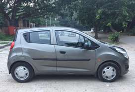 Chevrolet Beat 2014 Diesel Well Maintained