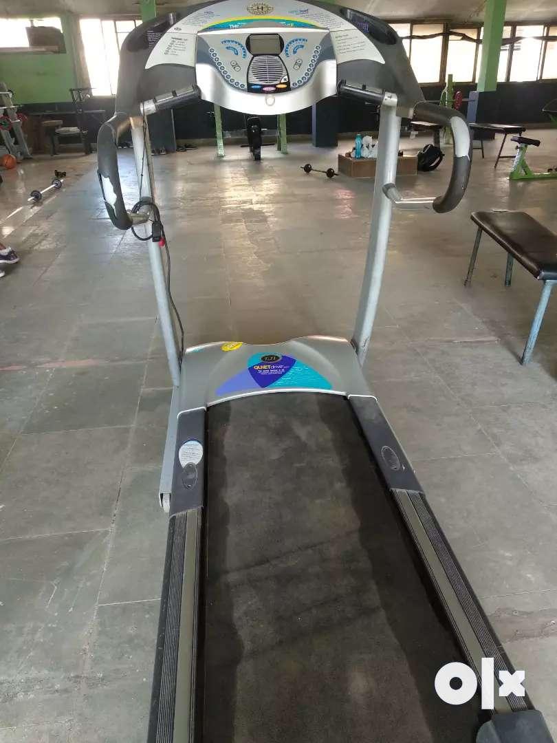 Treadmill Motorrise 0