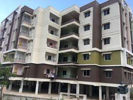 Ready To Occupy Residential Flats At Parawada