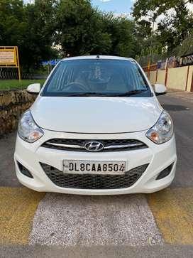 Hyundai i10 Magna, 2013, CNG & Hybrids