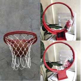 Ring Basket 12 Loops